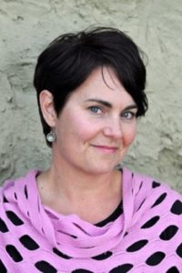 Photo of Julie Paul